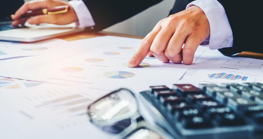 Commercial Real Estate Lending | CLOUDecision